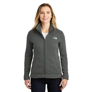 The North Face� Ladies Sweater Fleece Jacket