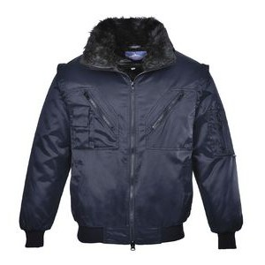 Pilot Winter Jacket