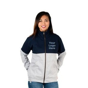 Bailey Full-Zip Jacket - Unisex