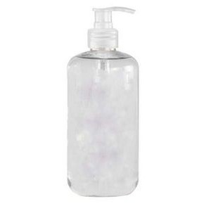 8.45 Oz Hand Sanitizer Gel with Pump
