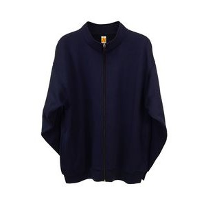 Unisex Full-Zip Performance Fleece Jacket